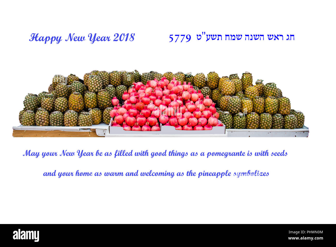 The Jewish New Year Stock Photos The Jewish New Year Stock Images