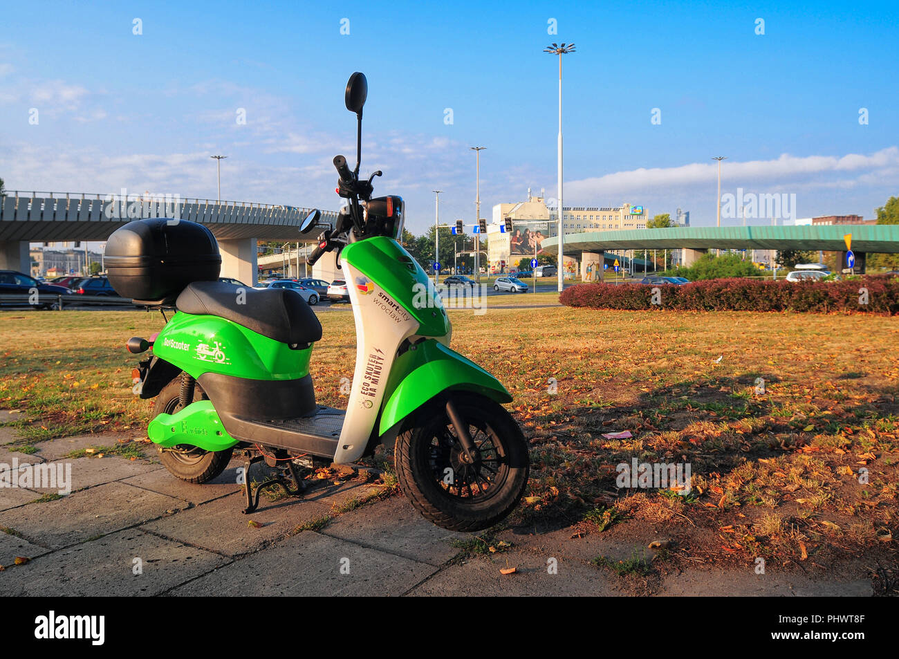 scooter Rental' Stock Photos & 'scooter Rental' Stock Images