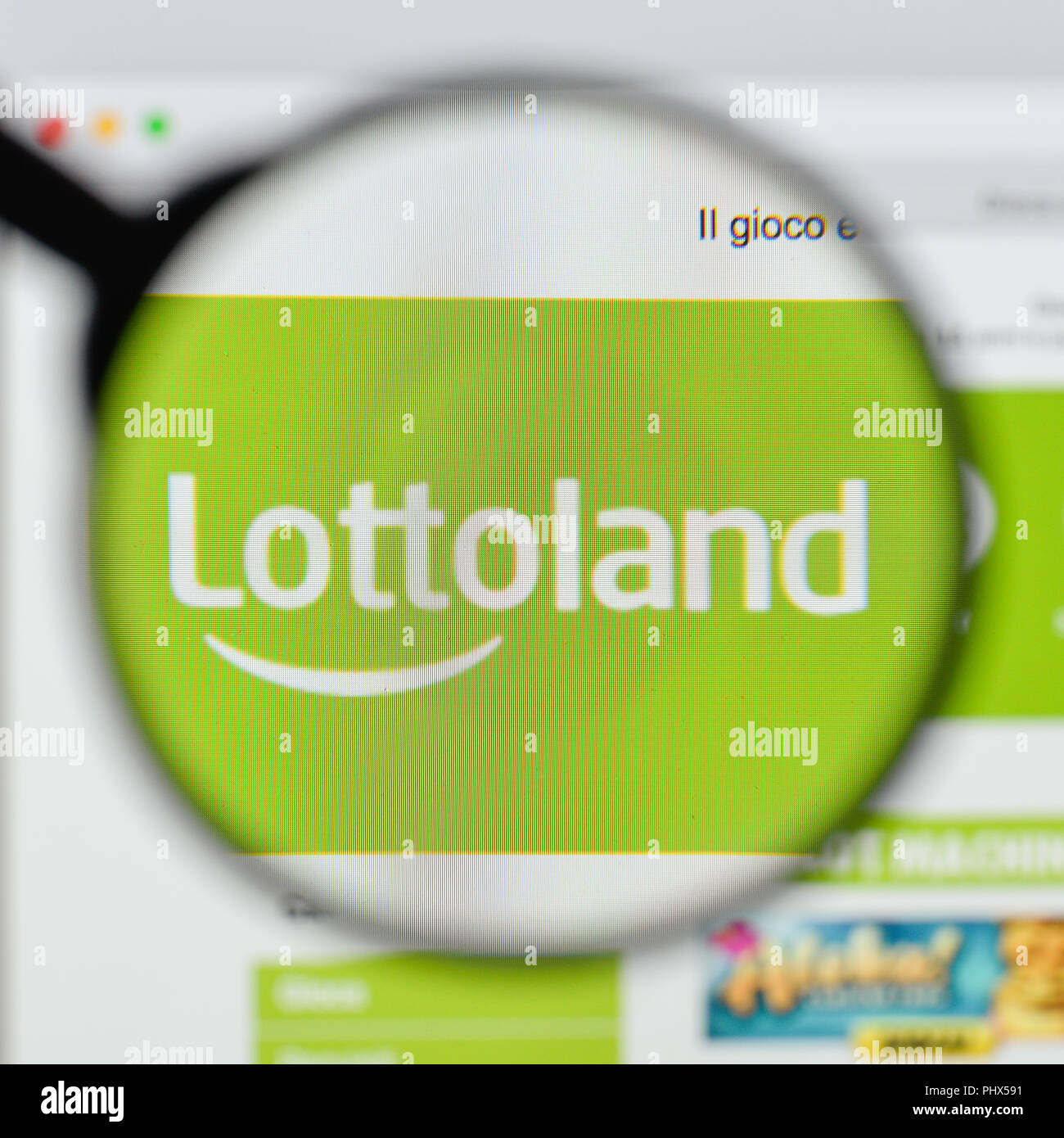 Lottoland Stock Photos & Lottoland Stock Images - Alamy