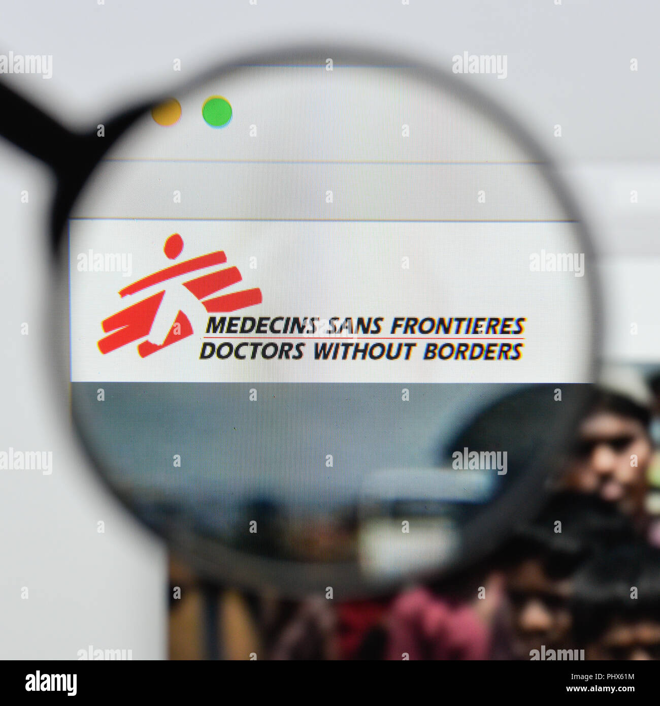 Doctors Without Borders Stock Photos Doctors Without Borders Stock