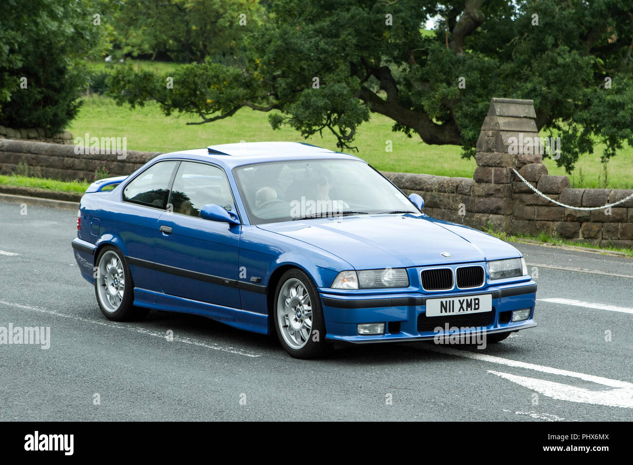 Bmw Rally Car High Resolution Stock Photography And Images Alamy