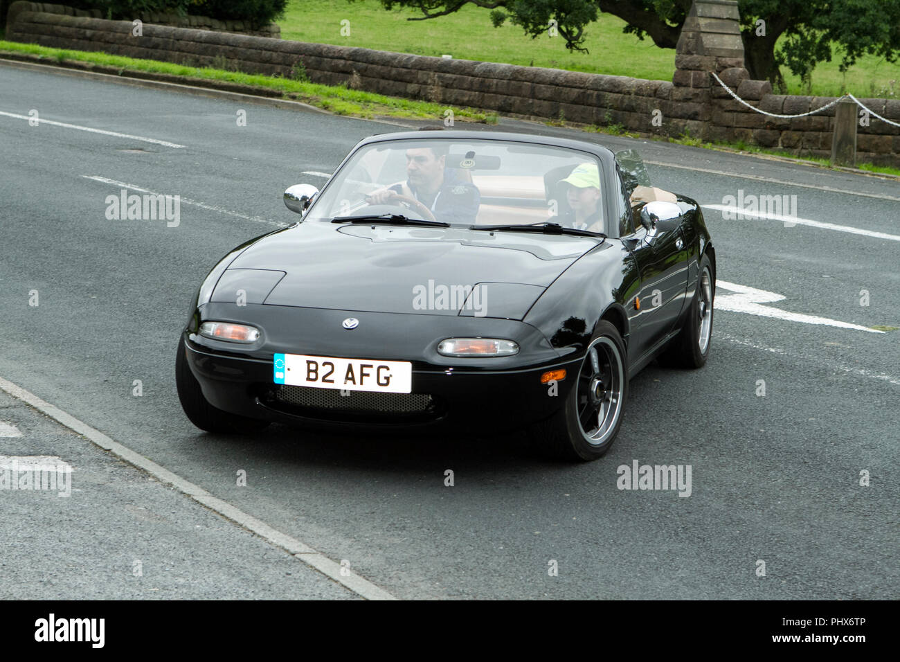 Classic Mazda Stock Photos & Classic Mazda Stock Images - Page 2 - Alamy