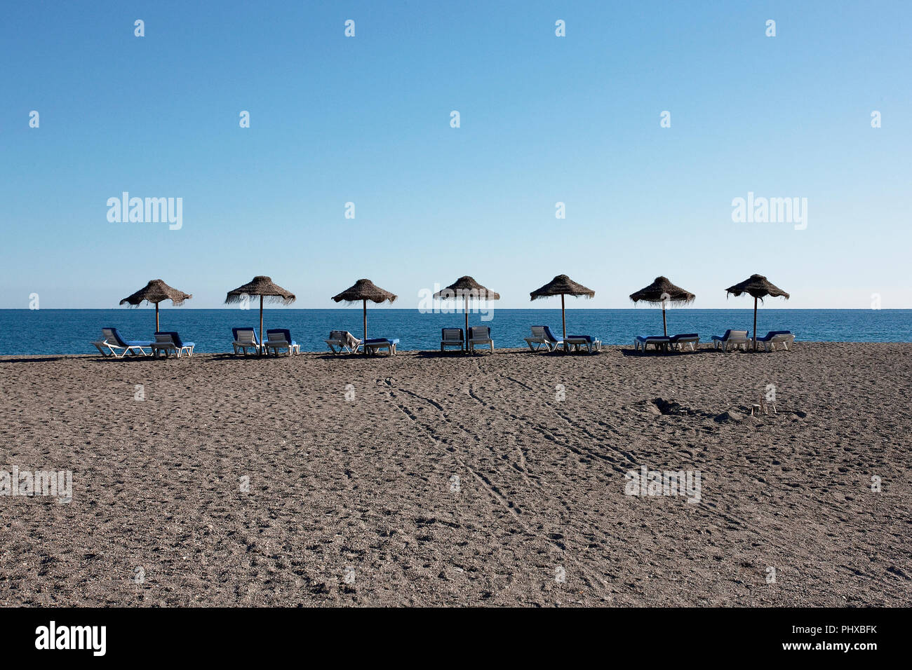 Travel, Spain - Stock Image