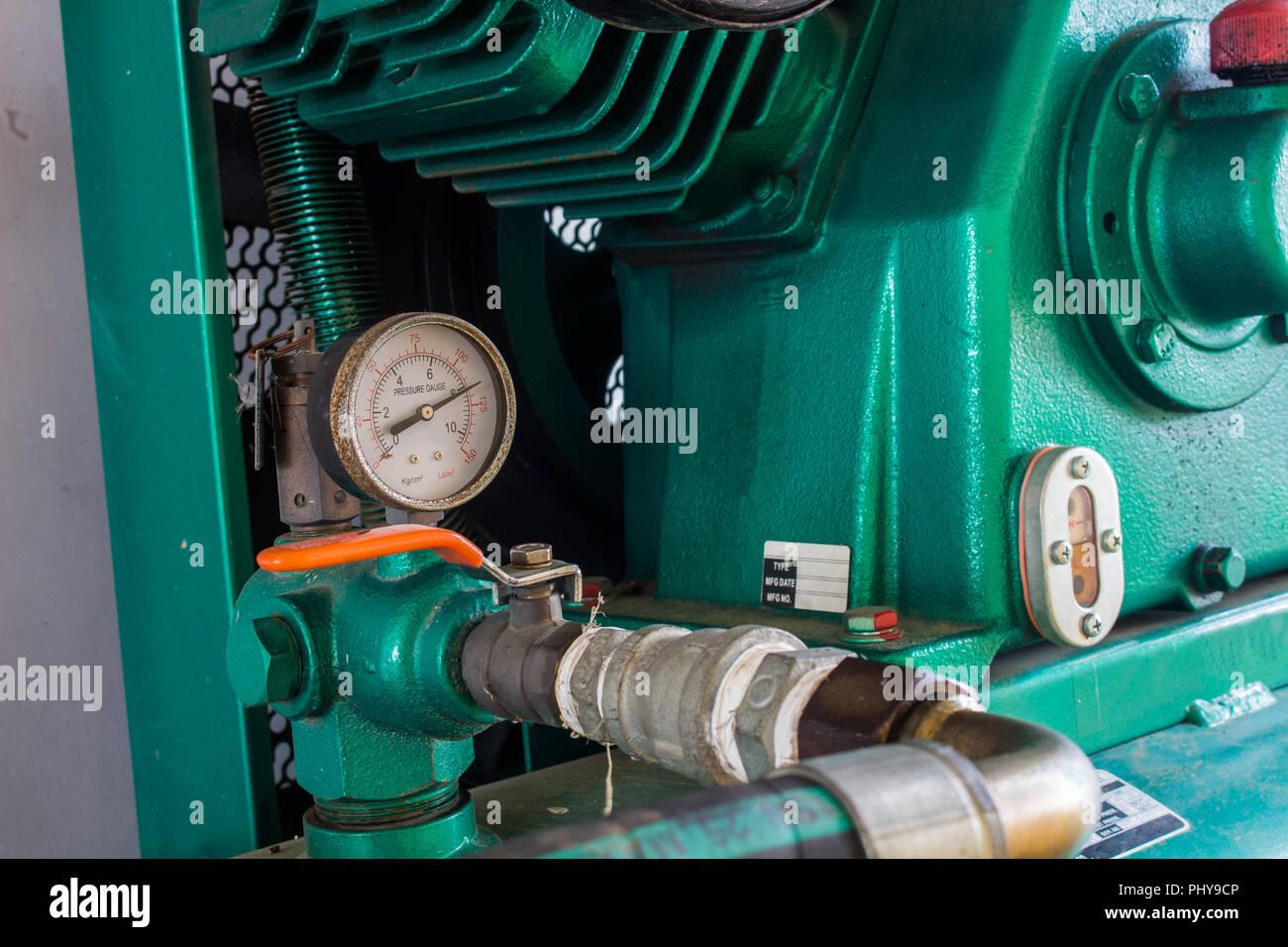 High Pressure Boiler Stock Photos & High Pressure Boiler Stock ...