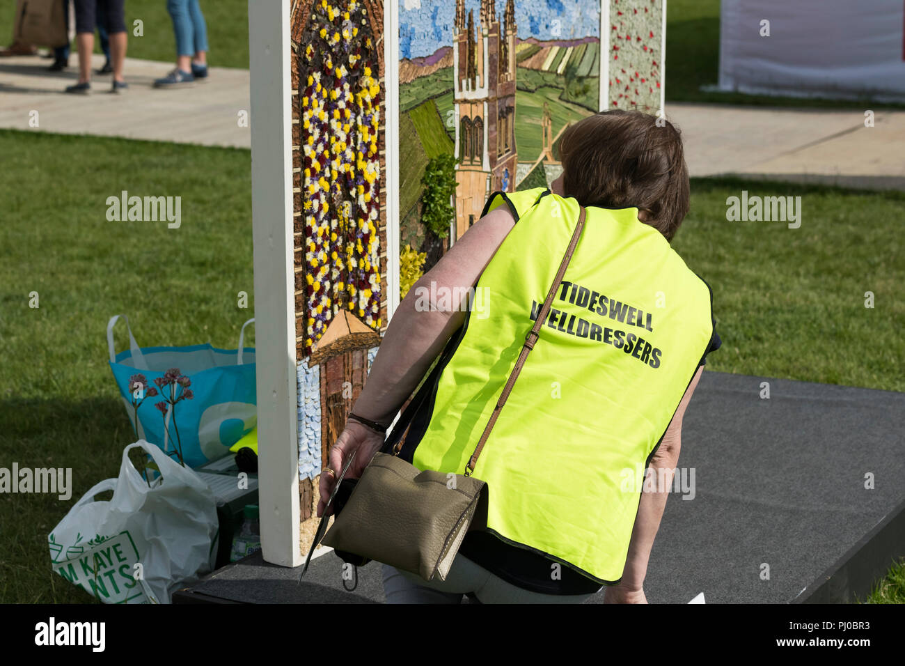 Hi Vis Vest Stock Photos Hi Vis Vest Stock Images Alamy