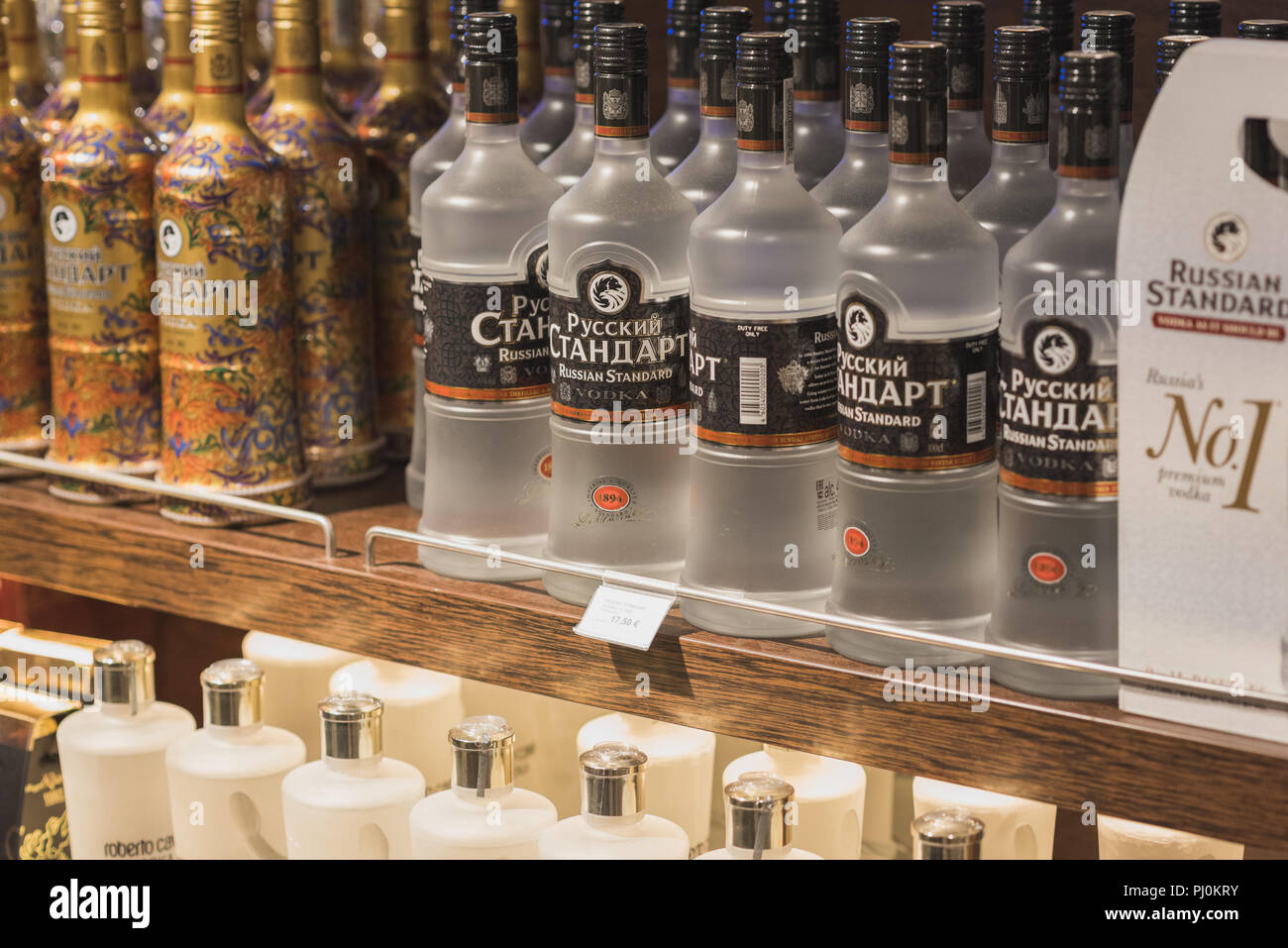 istanbul airport duty free alcohol prices