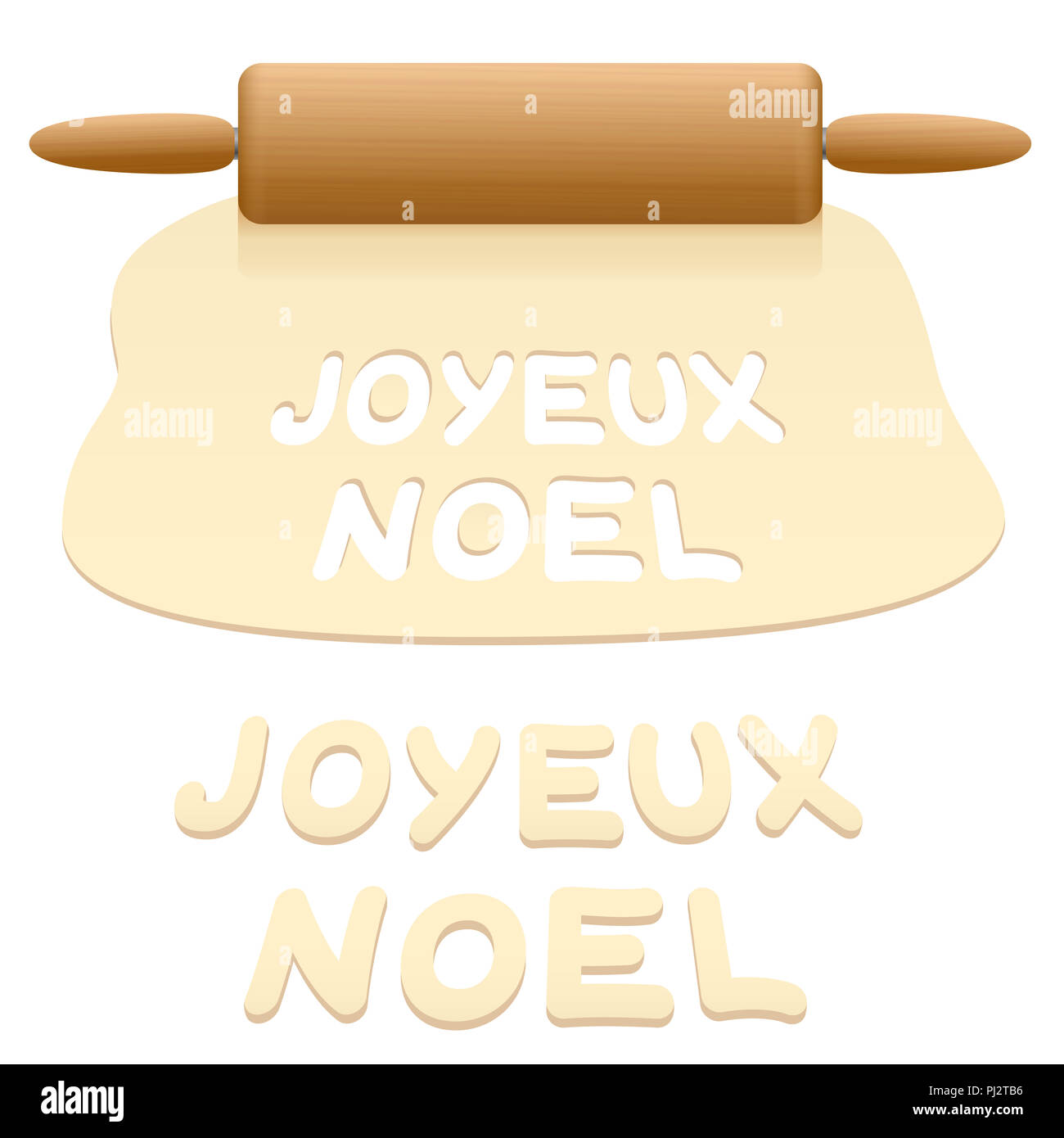 French Noel Stock Photos & French Noel Stock Images - Alamy