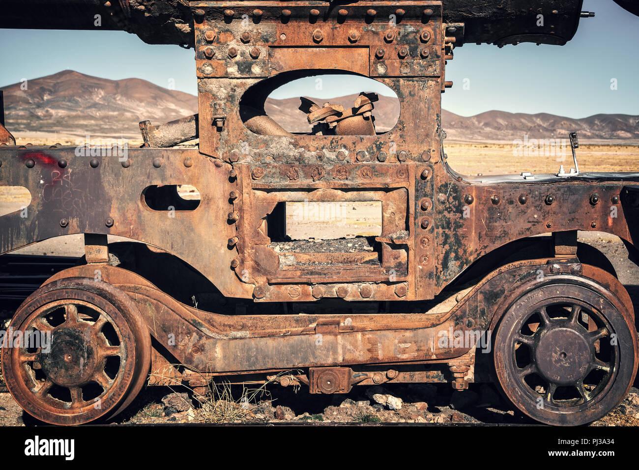 Rivets Antique Stock Photos & Rivets Antique Stock Images