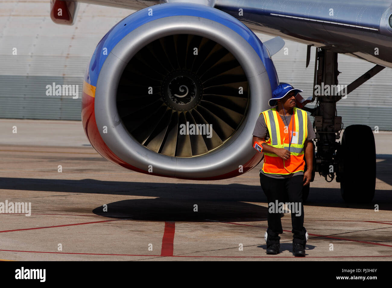 Turbofan Stock Photos & Turbofan Stock Images - Alamy