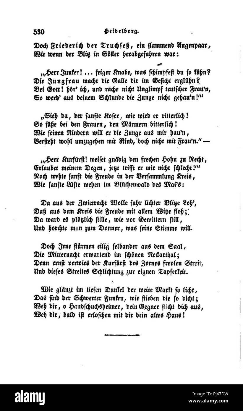 Badisches Sagenbuch Ii 530 Stock Photo 217681909 Alamy