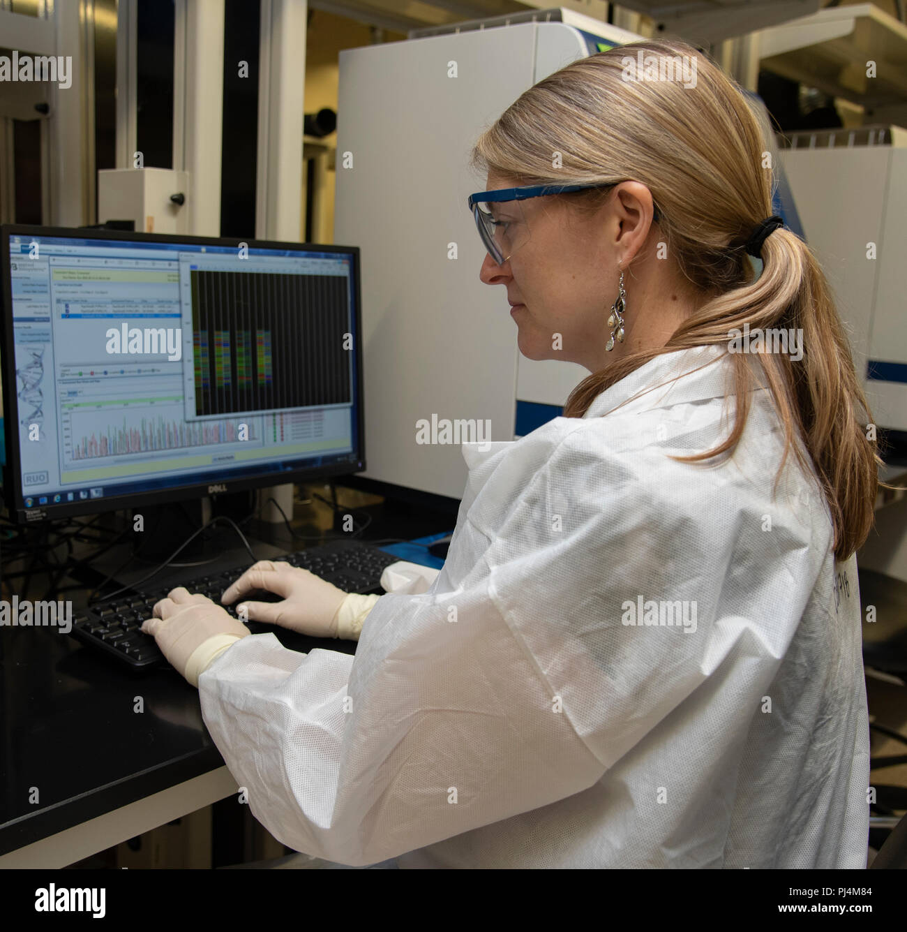 Medical Examiner Stock Photos & Medical Examiner Stock Images - Alamy
