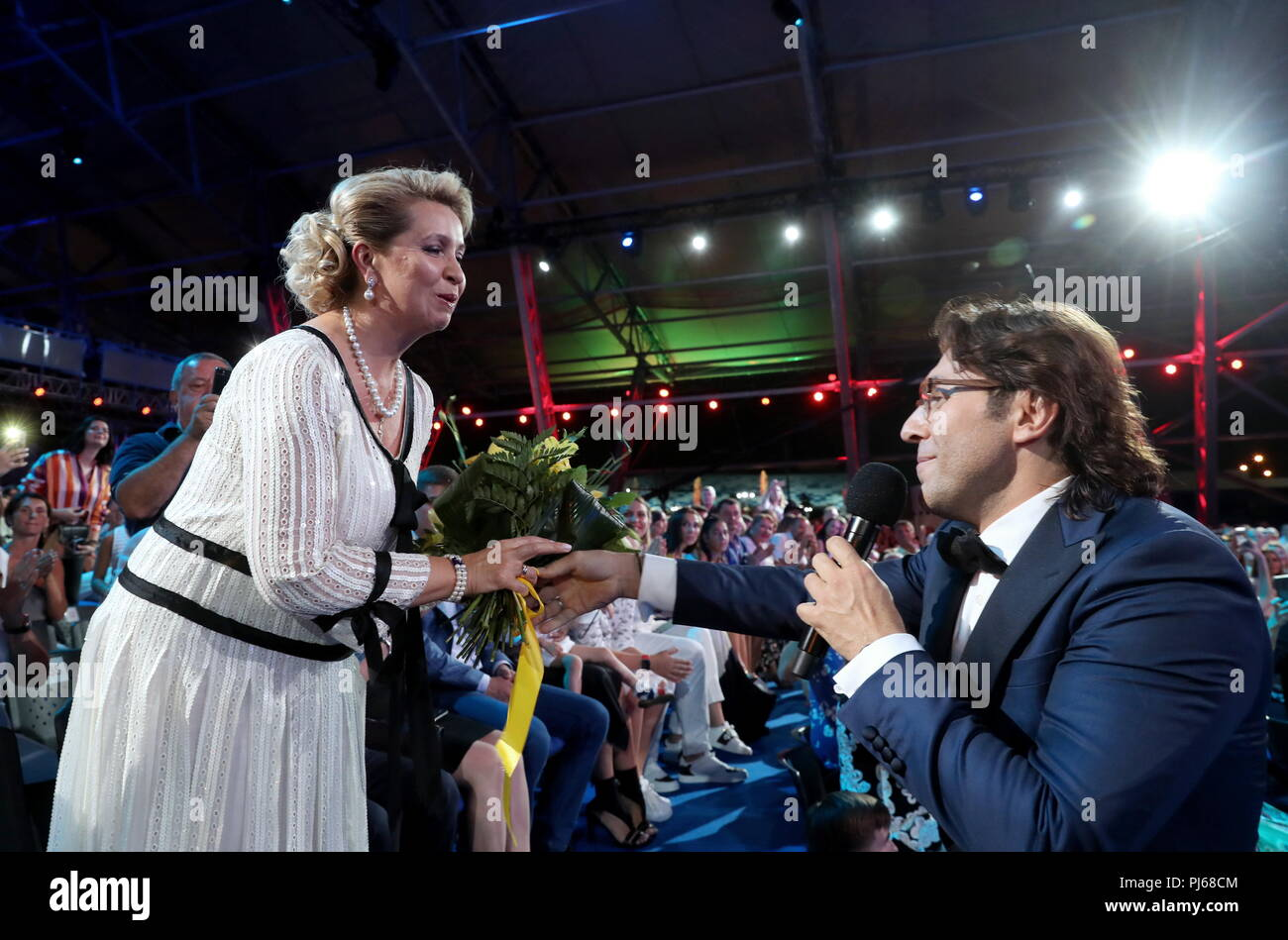 Malakhov song. You can&#39
