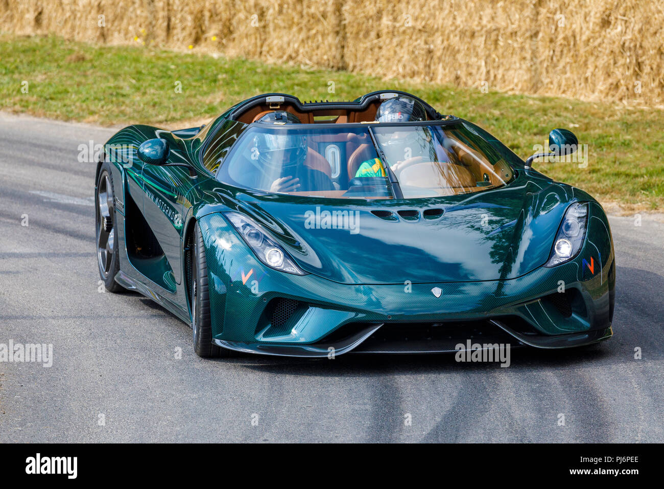 Koenigsegg Regera Stock Photos Koenigsegg Regera Stock Images Alamy