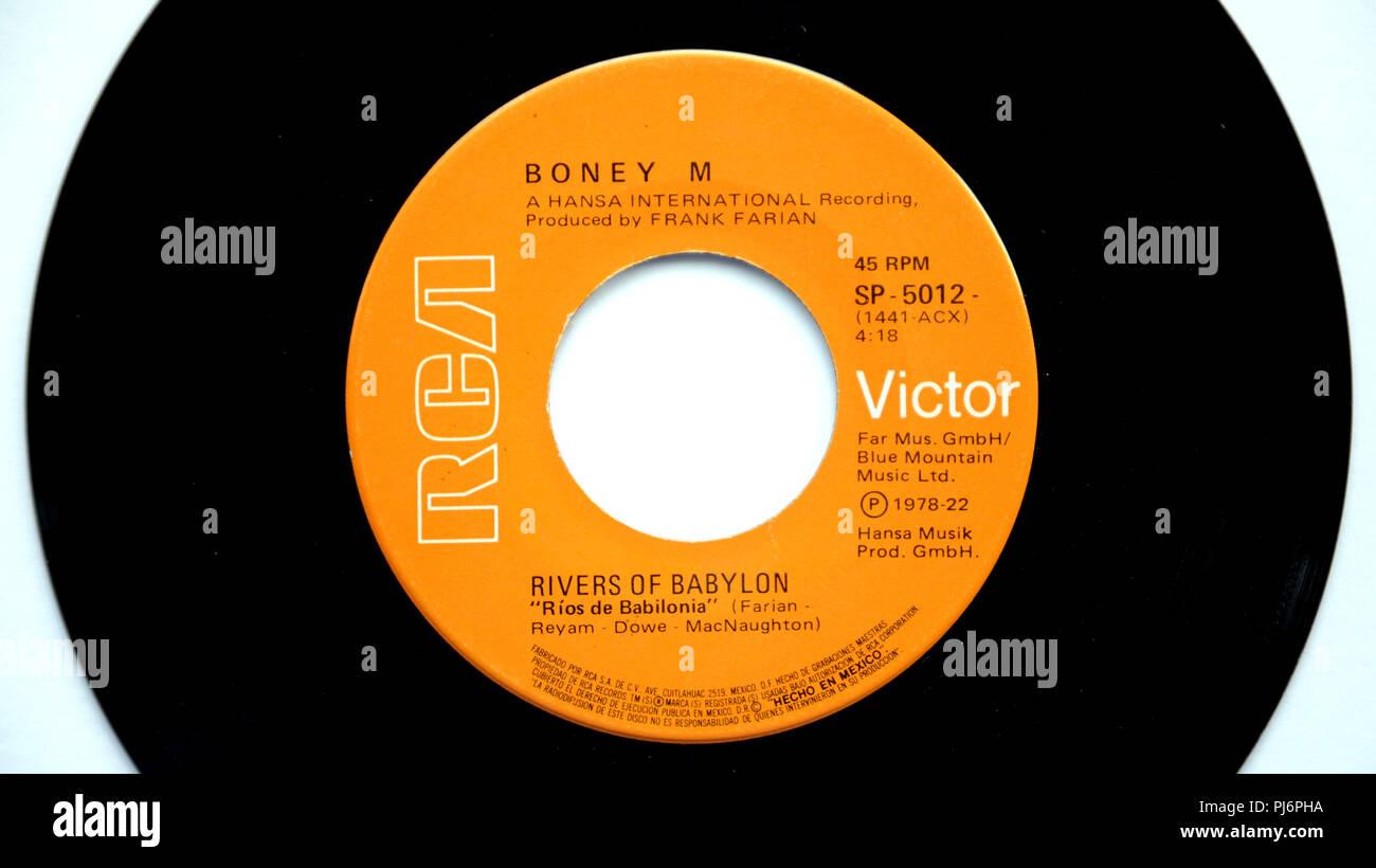 Boney M Stock Photos Amp Boney M Stock Images Alamy
