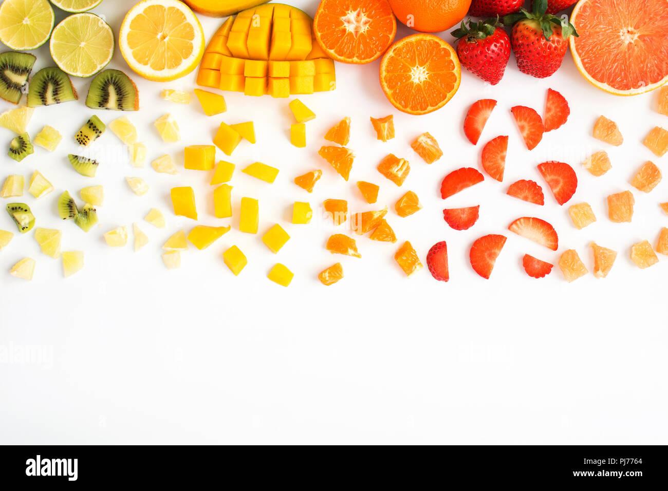 Red Orange Fruit Pictures