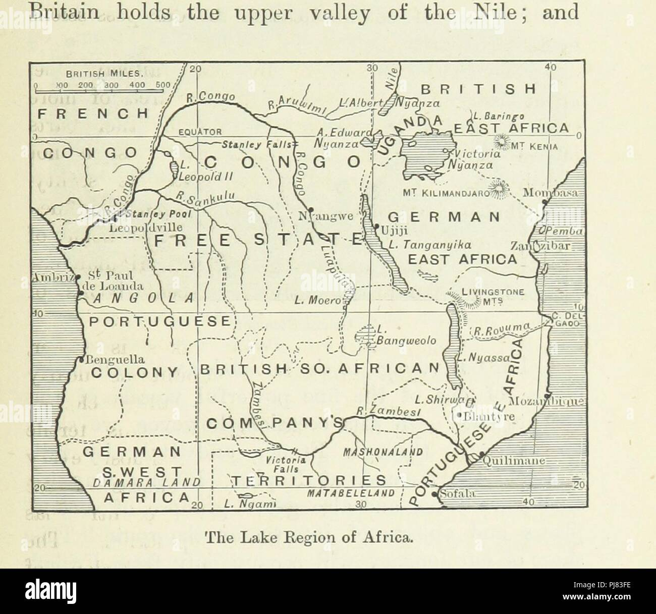 Image From Page 99 Of Chamberss Alternative Geography Readers Standard IV VII