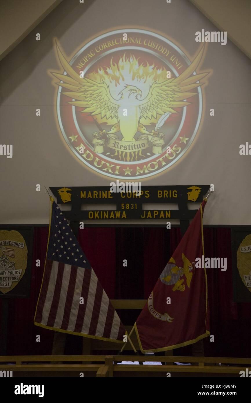 Marine Corps Installations Pacific Stock Photos & Marine ...