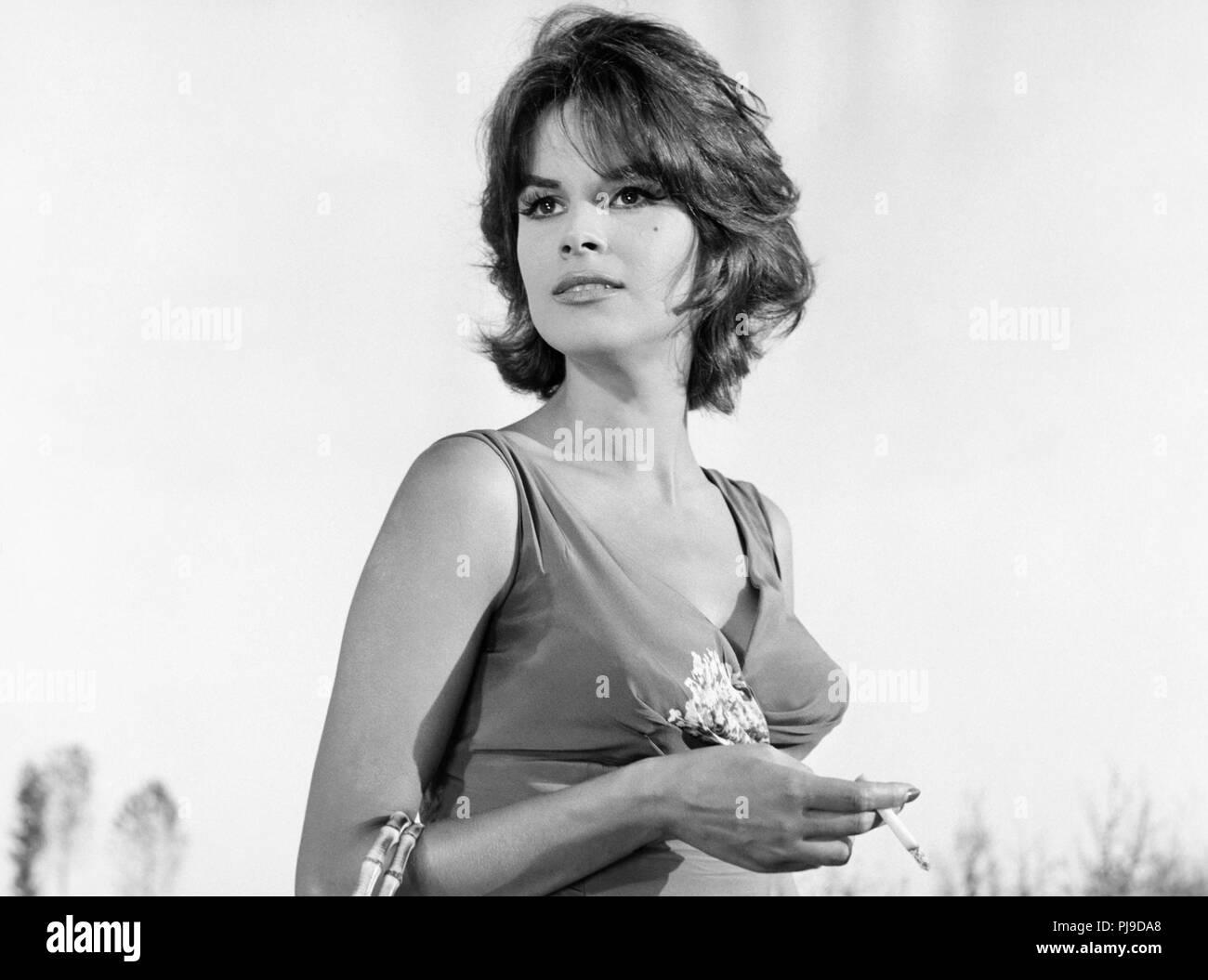 anna maria ferrero, bad girls don't cry, 1959 - Stock Image