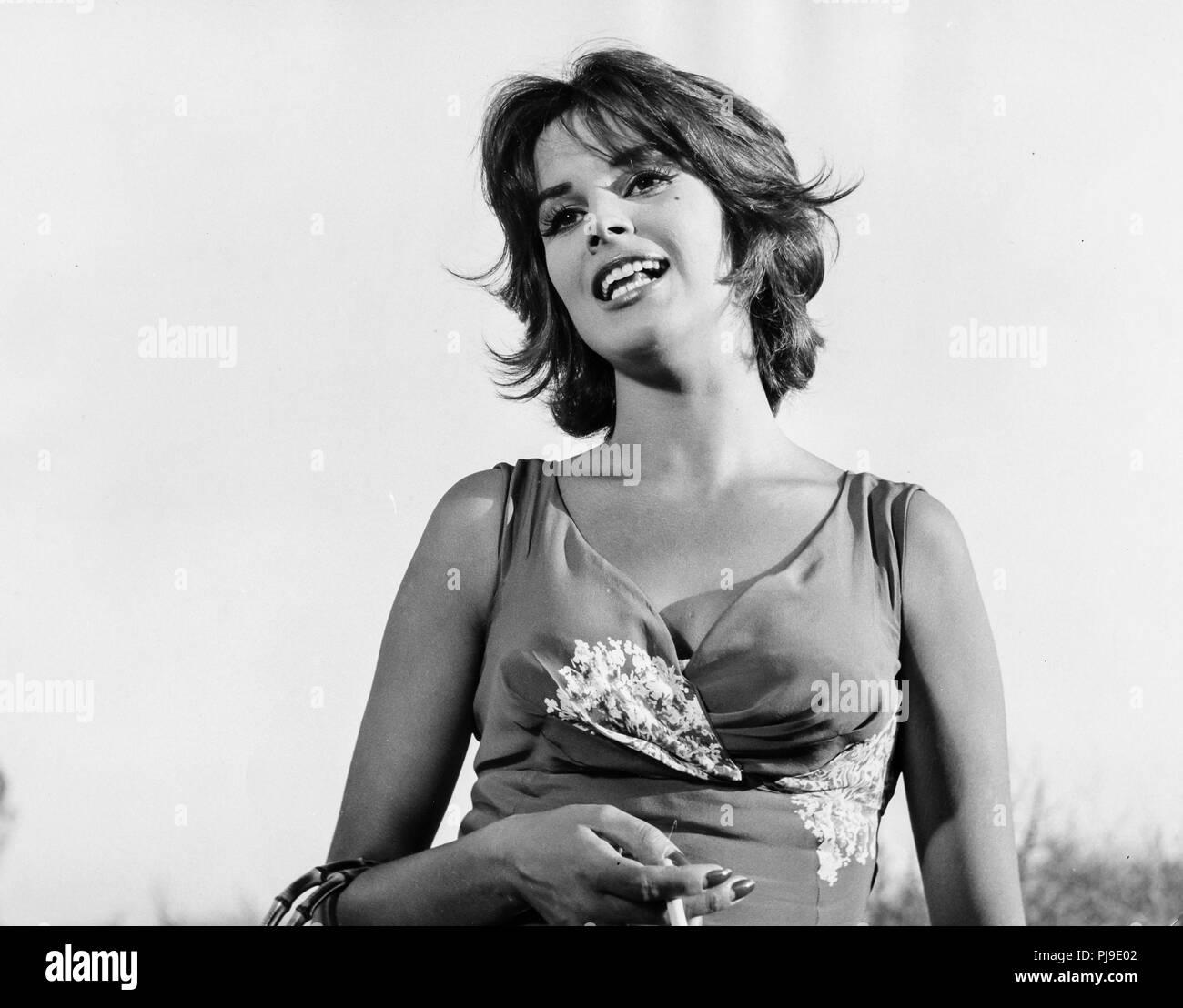 antonella lualdi, bad girls don't cry, 1959 - Stock Image