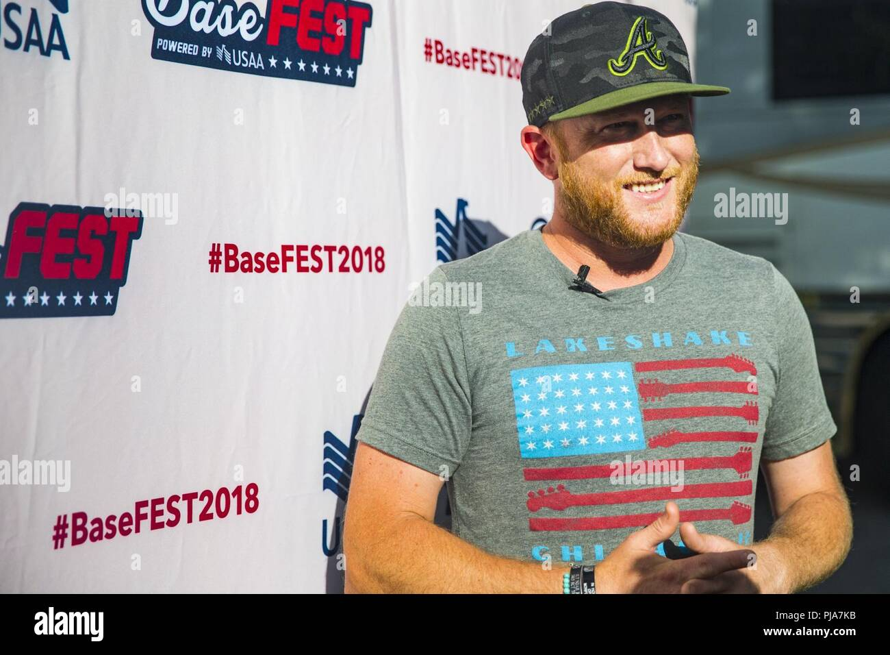 Cole swindell stock photos cole swindell stock images alamy cole swindell lead singer cole swindell band hosts a meet and greet with m4hsunfo