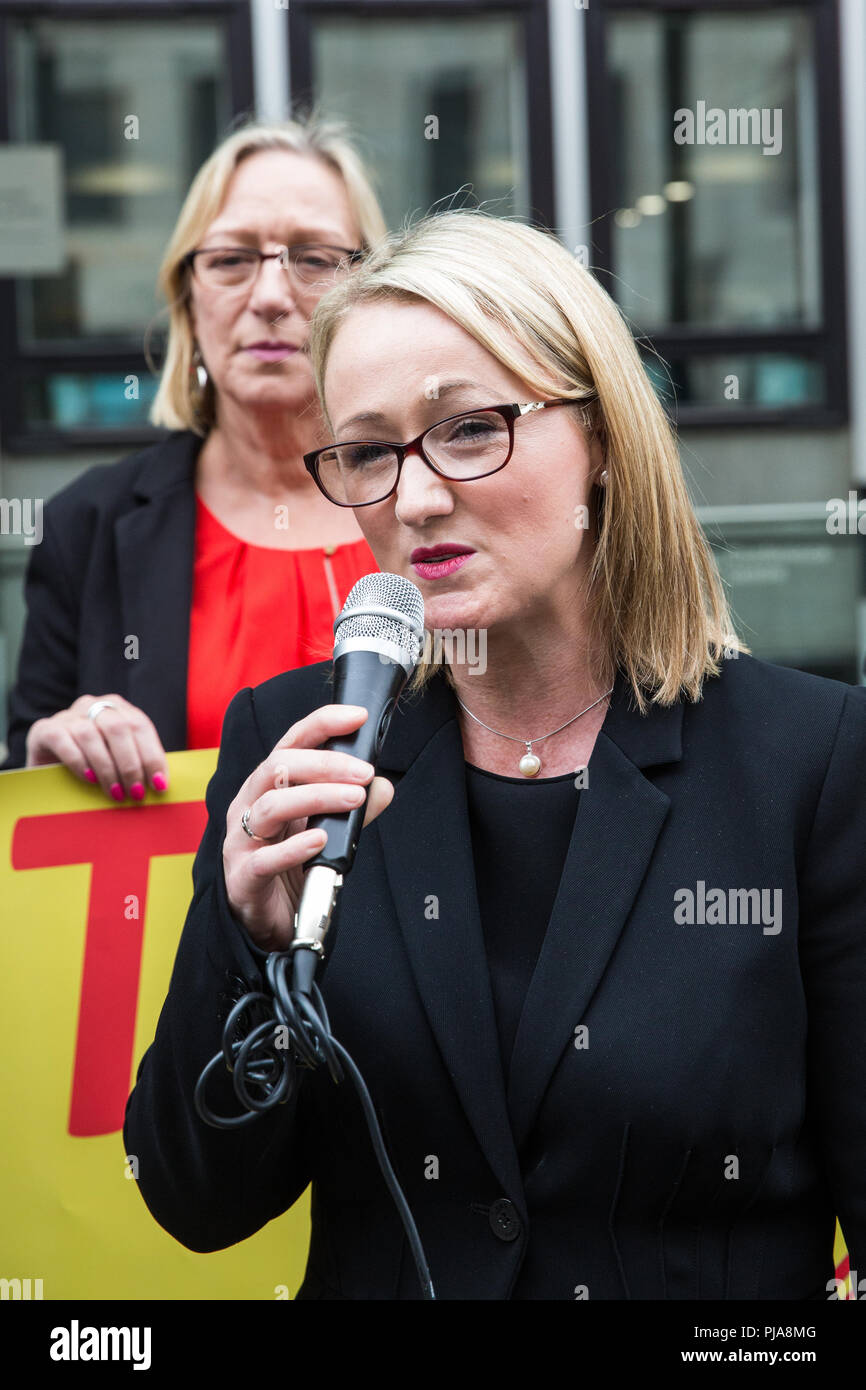 Rebecca Long BaileyStock Photos and Images
