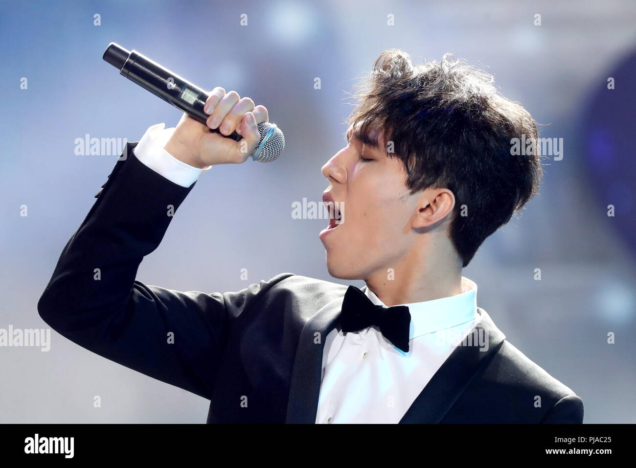 Dimash Stock Photos & Dimash Stock Images - Alamy