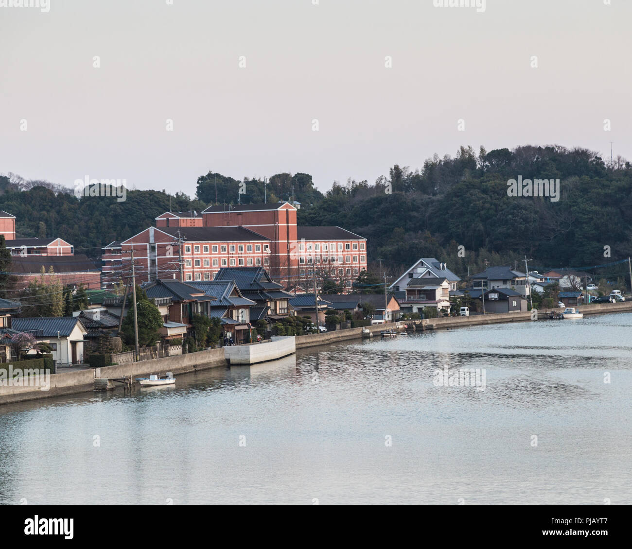 Sasebo City Stock Photos Sasebo City Stock Images Alamy