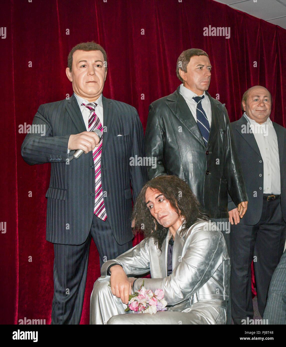 Valery Leontyev told fans that he fell ill 08.09.2018 65