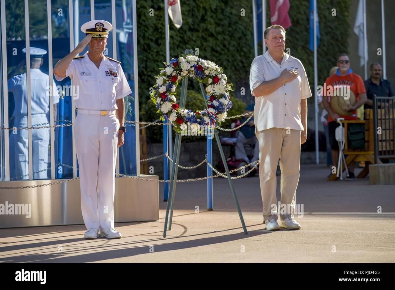 Sacramento Navy Week Stock Photos & Sacramento Navy Week