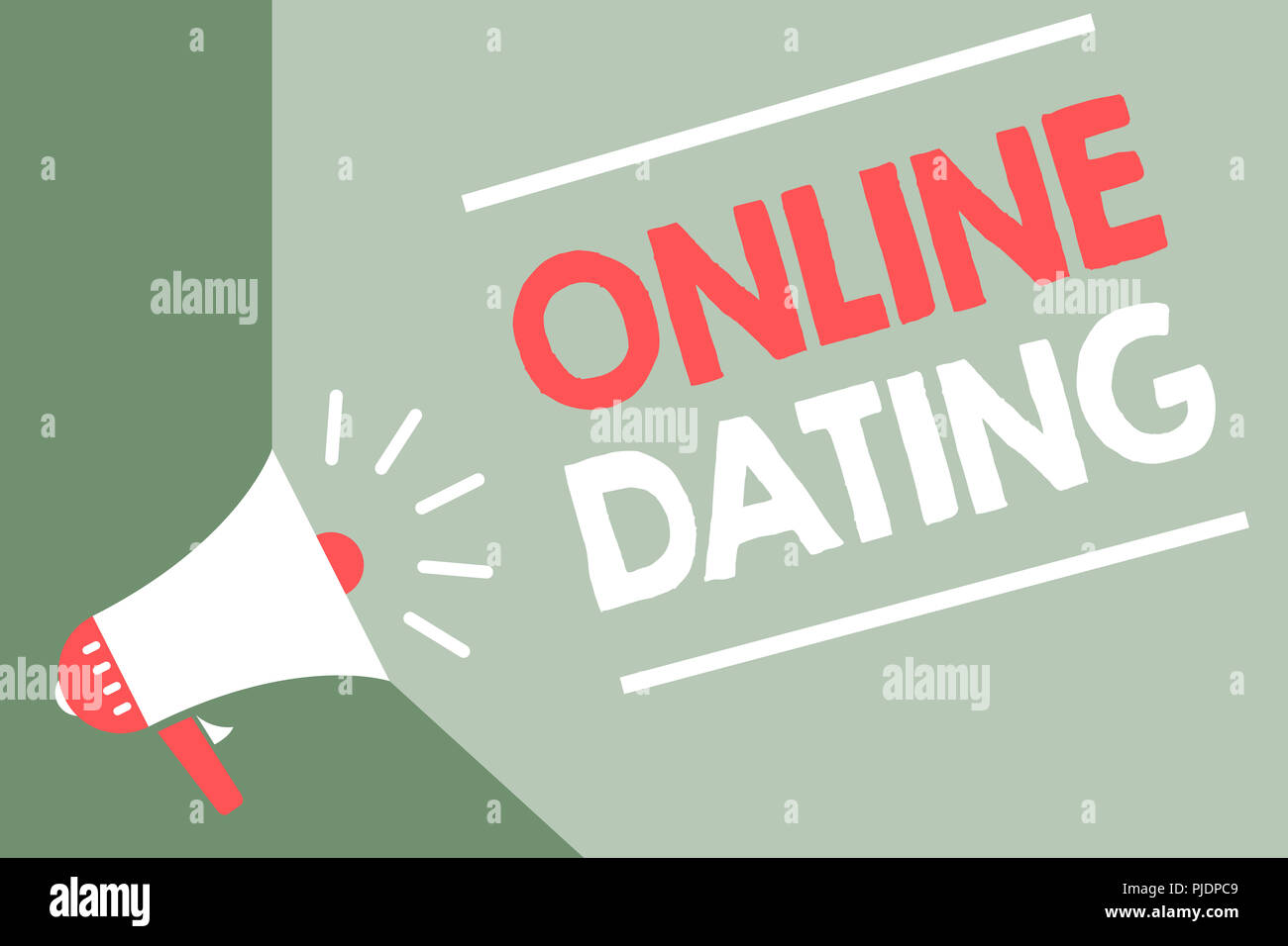 Meaning dating online