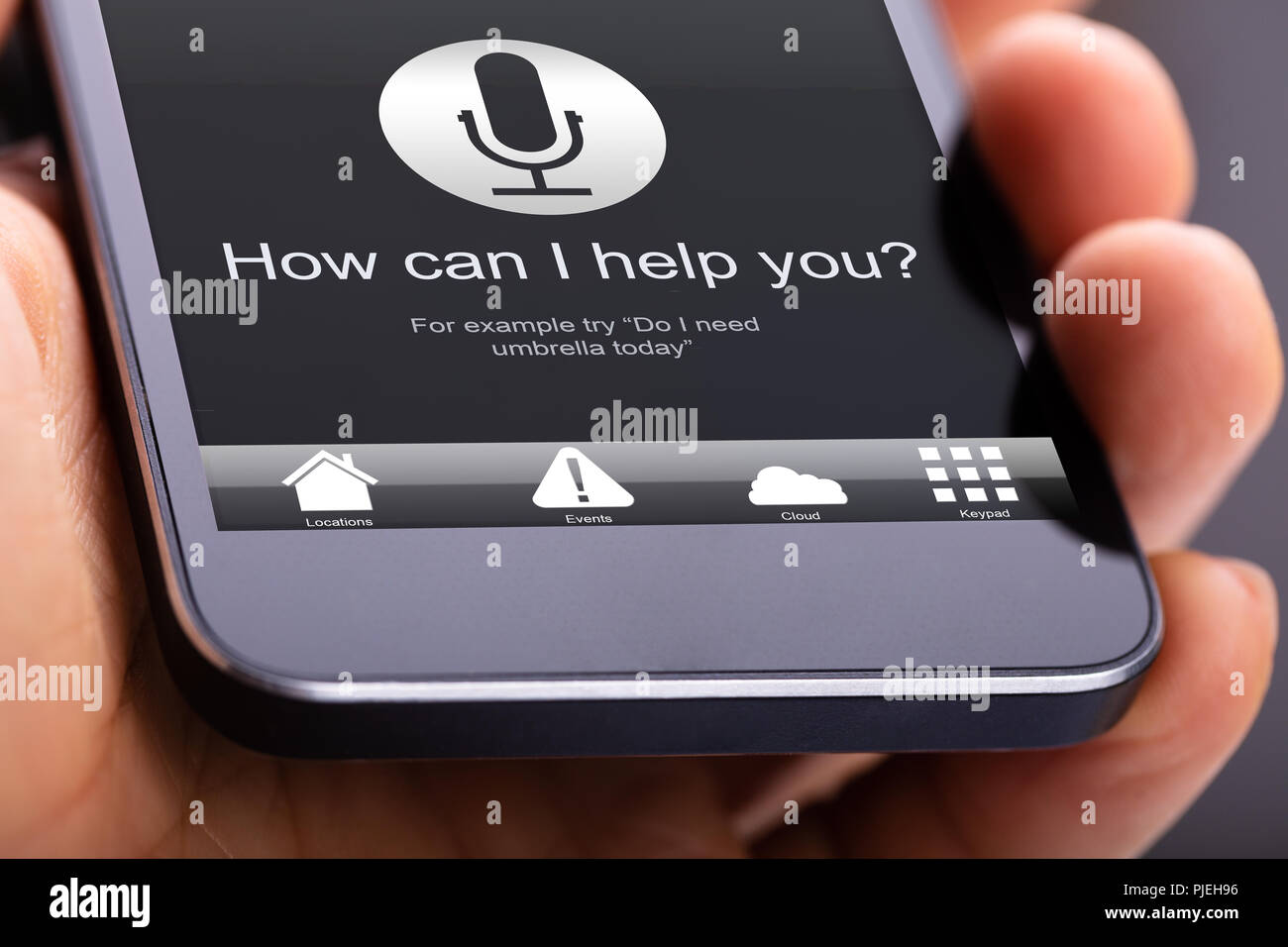 Voice input: how to use the function on different devices 83