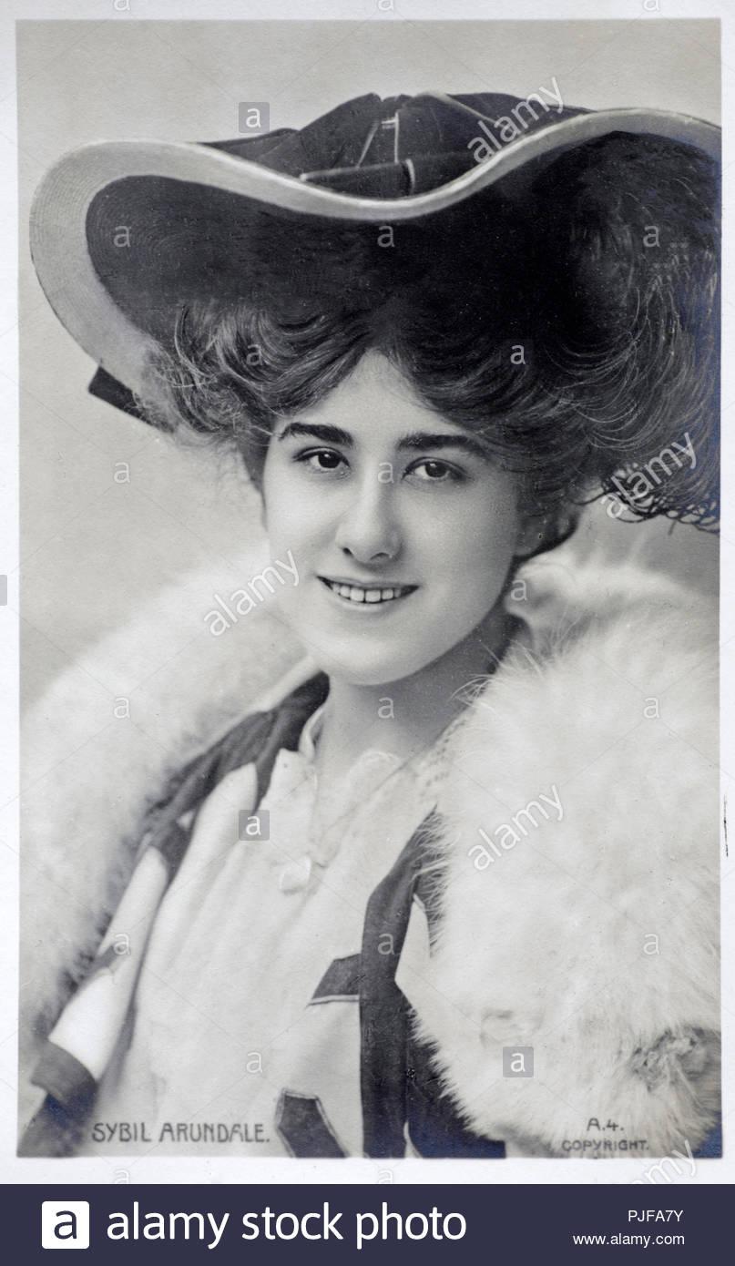 Sybil Arundale