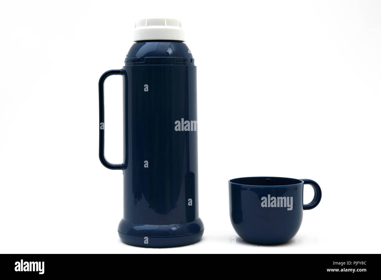 Thermos Flask Stock Photos & Thermos Flask Stock Images - Alamy