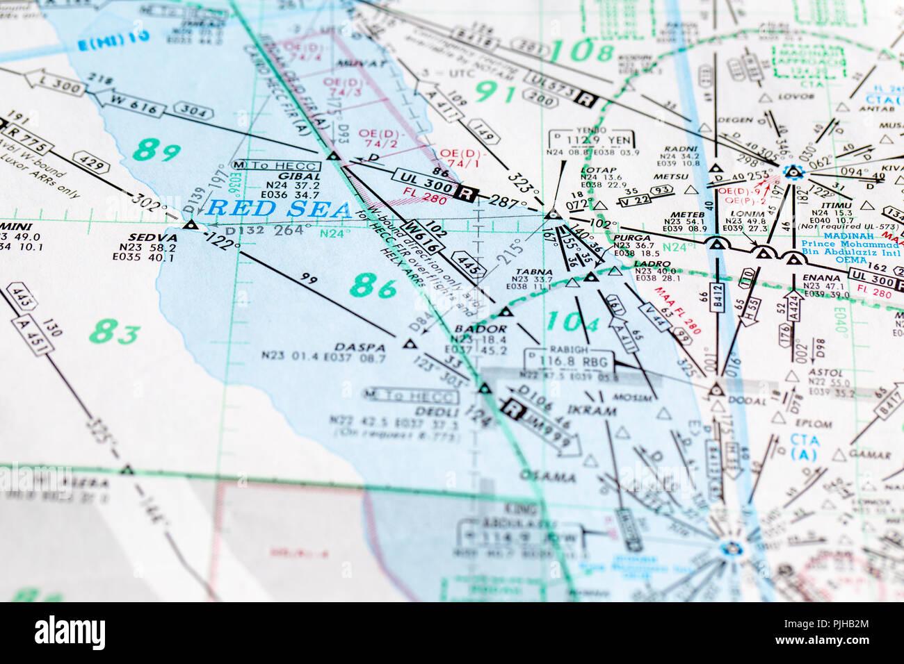 Flight Map Stock Photos & Flight Map Stock Images - Alamy