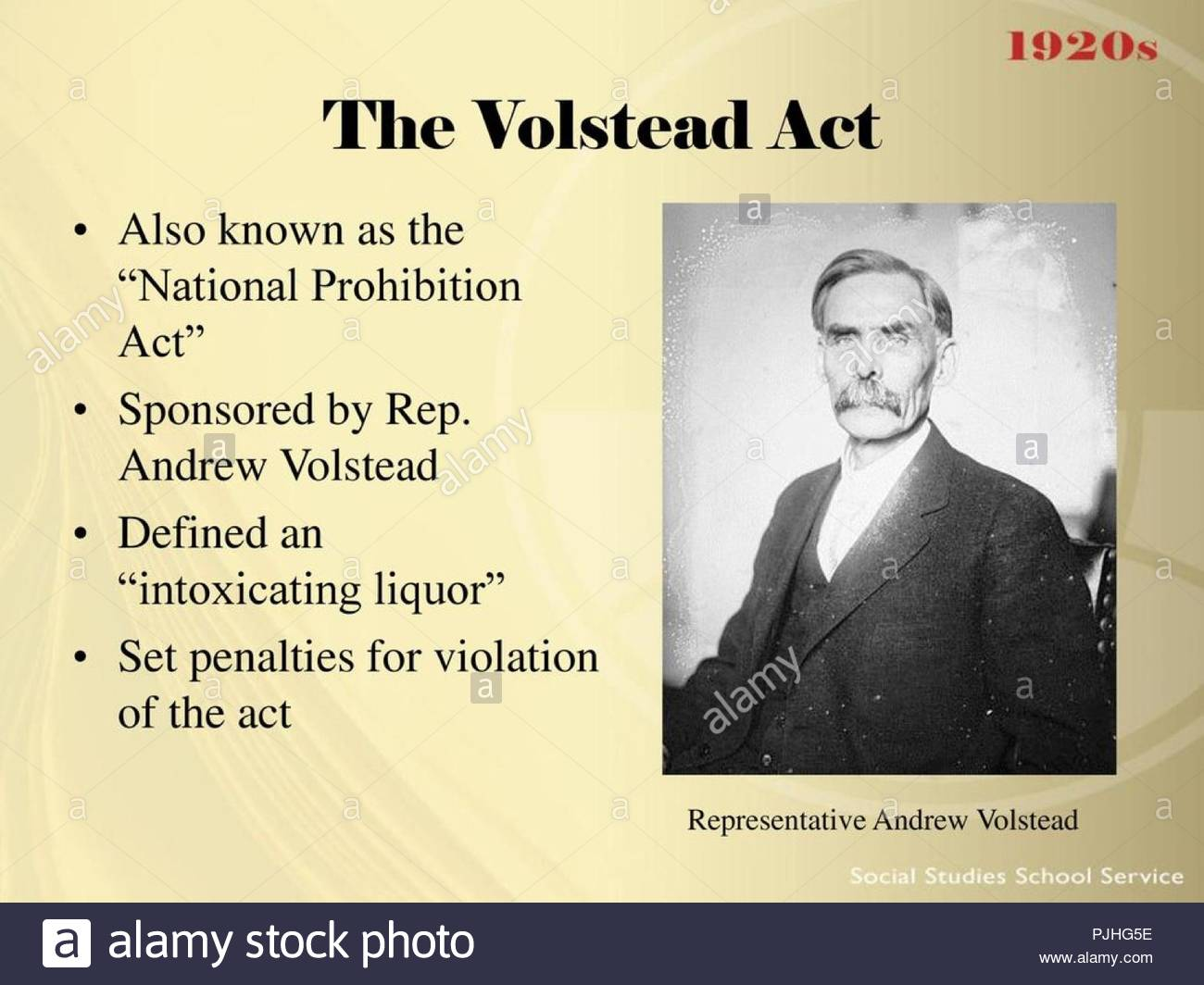 18th amendment prohibition stock photos & 18th amendment prohibition