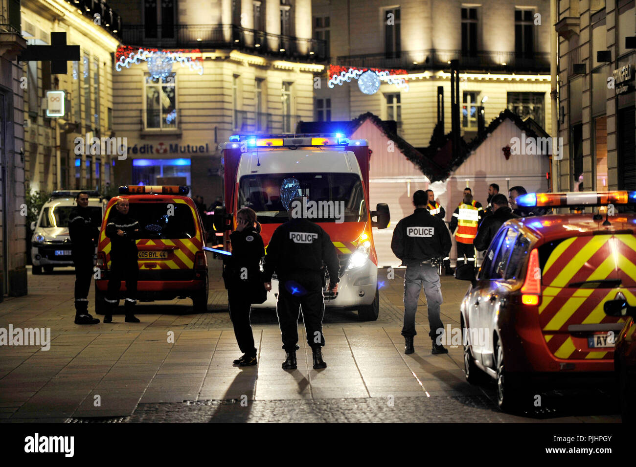police car in france stock photos police car in france stock images alamy. Black Bedroom Furniture Sets. Home Design Ideas