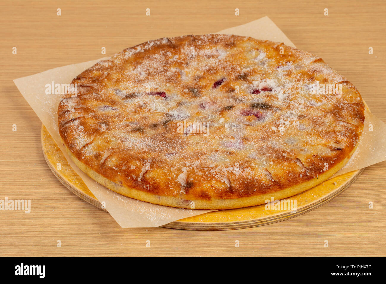 How to cook Ossetian pie at home