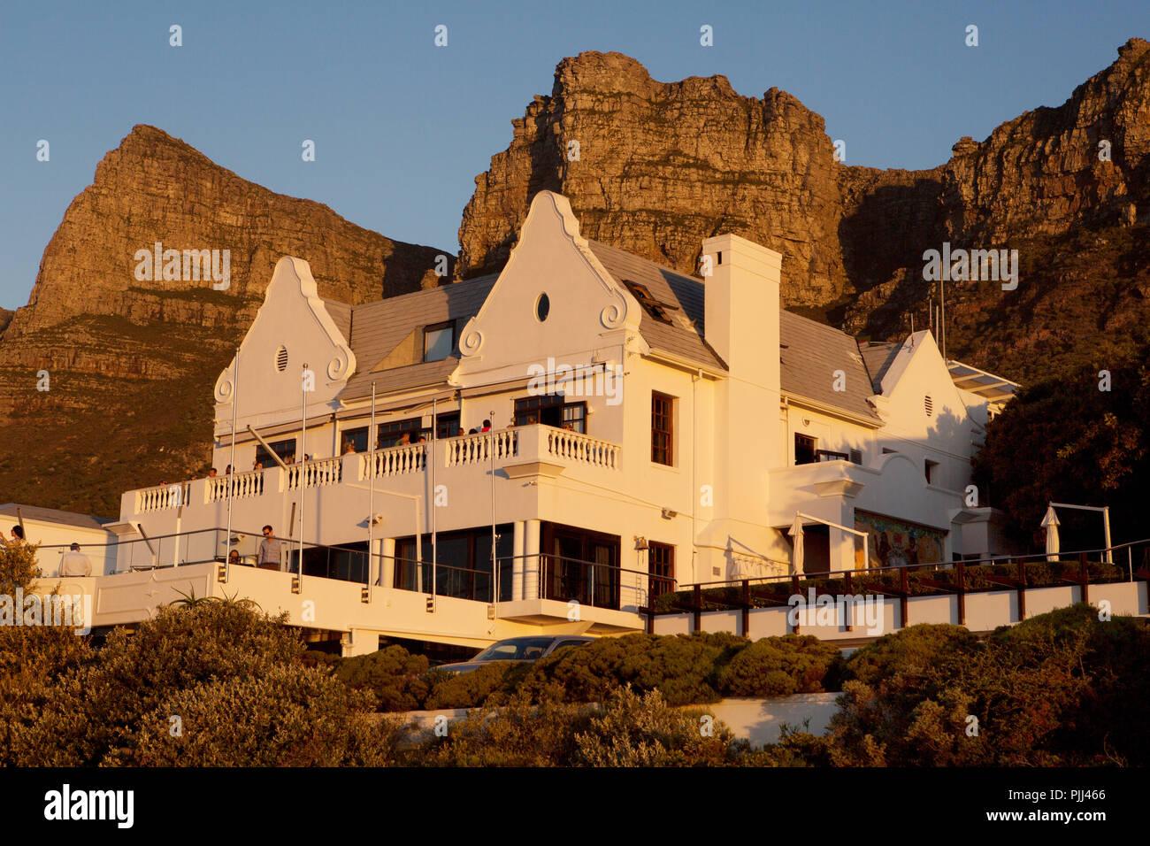 South Africa Western Cape Cape Peninsula Twelve Apostles