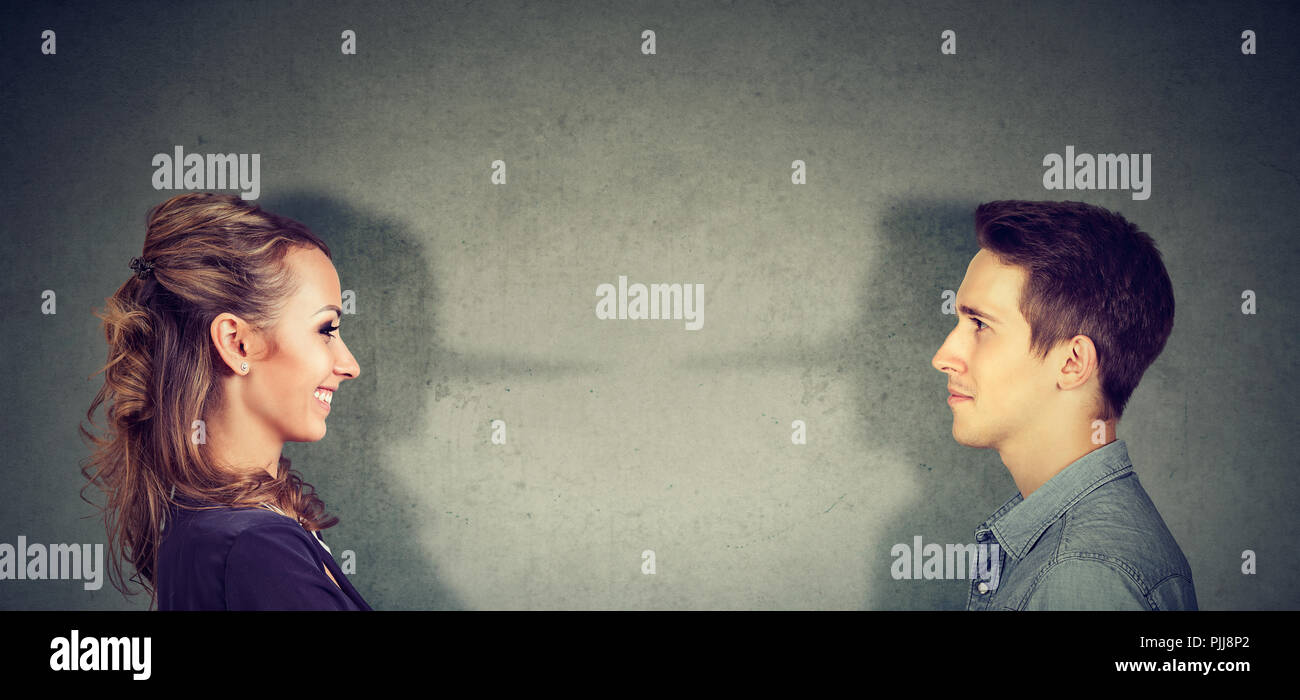 Cheating Partners Stock Photos Cheating Partners Stock Images Alamy