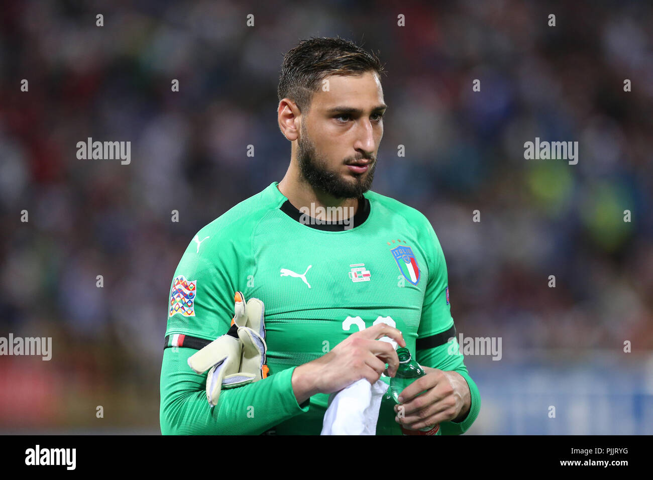 Page 3 Gianluigi Donnarumma Italy High Resolution Stock Photography And Images Alamy