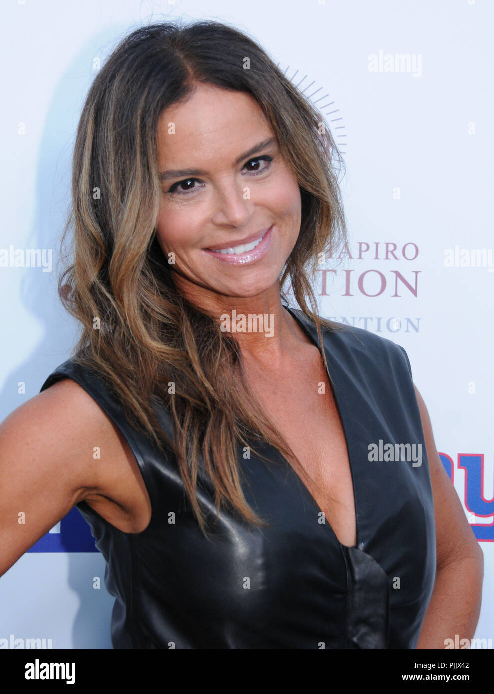 2019 Betsy Russell