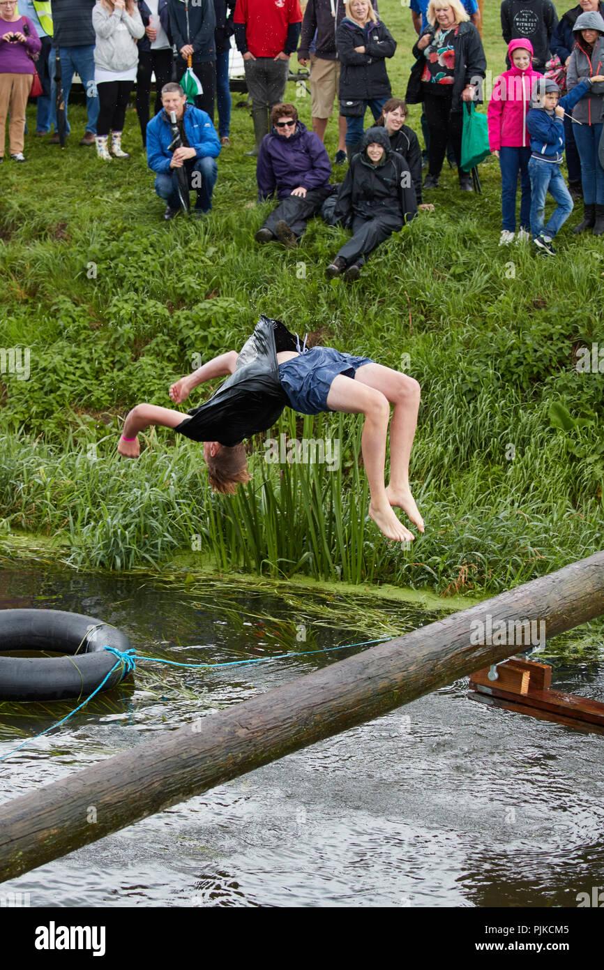 back flip diving games