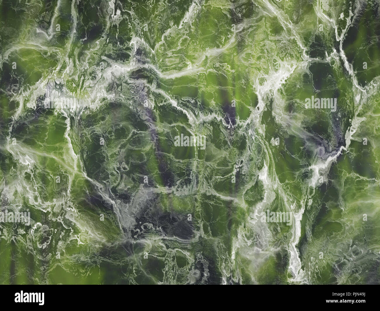 A nice background of marble, Ein schoener Hintergrund aus Marmor - Stock Image