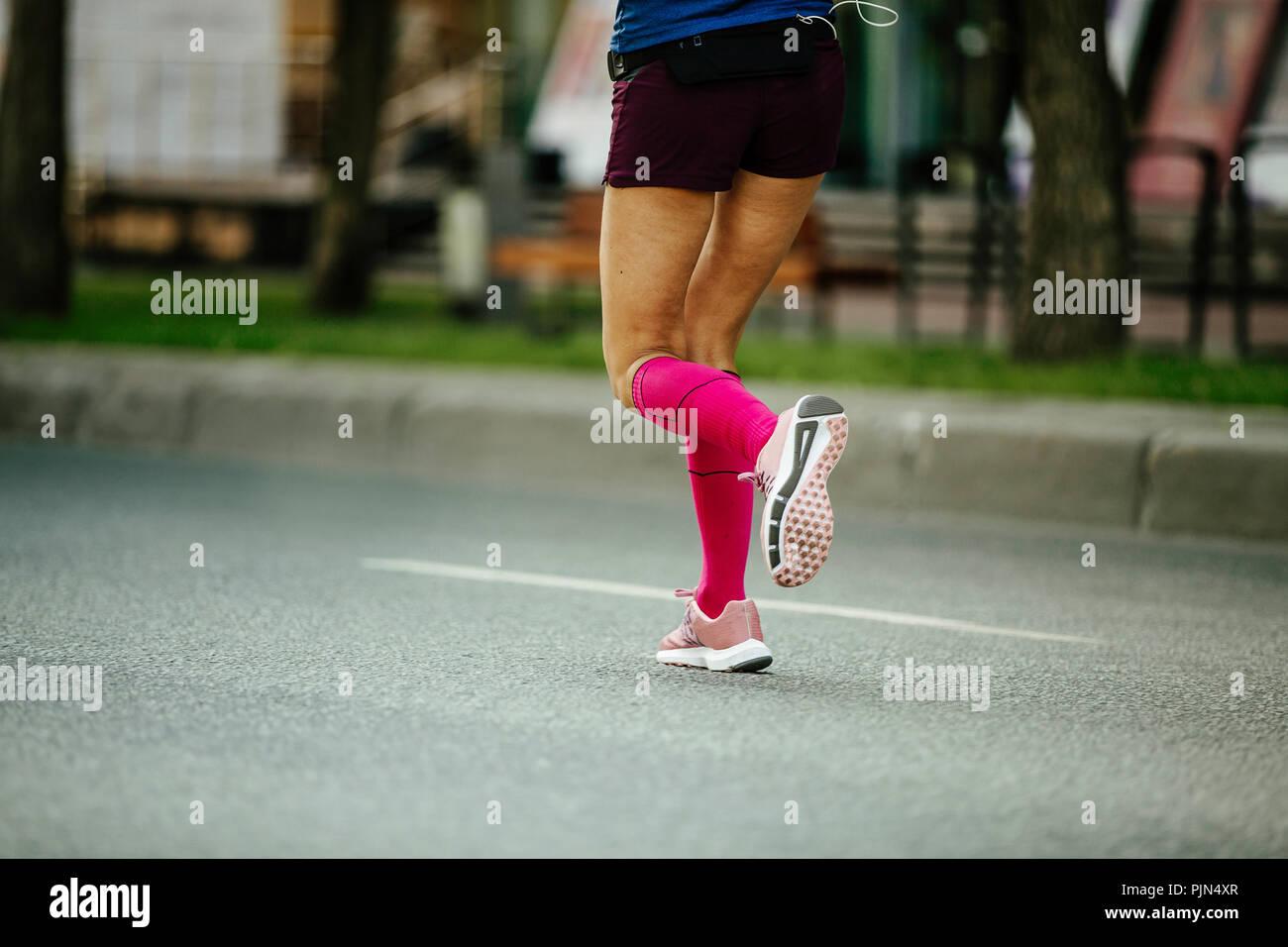 7f64b00b2 Compression Socks Stock Photos   Compression Socks Stock Images - Alamy