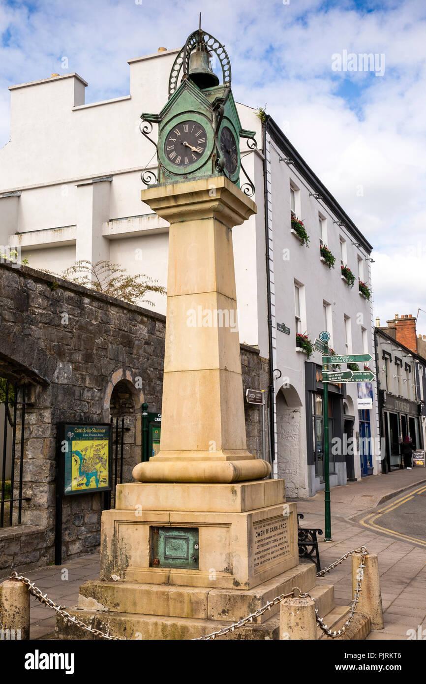 Carrick-on-Shannon to Ballymoney - 4 ways to travel via train