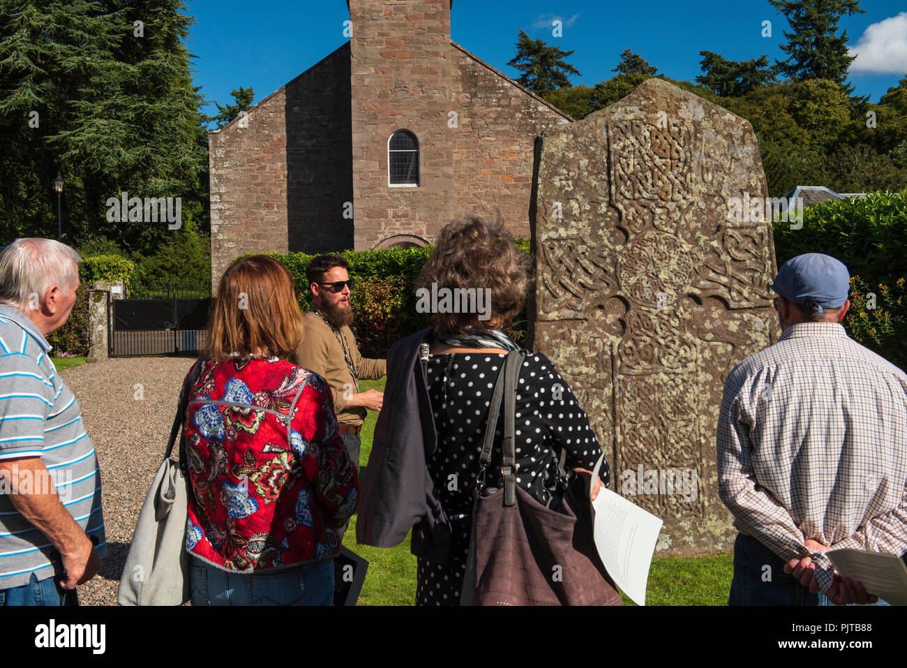 St Fergus Stock Photos & St Fergus Stock Images - Alamy