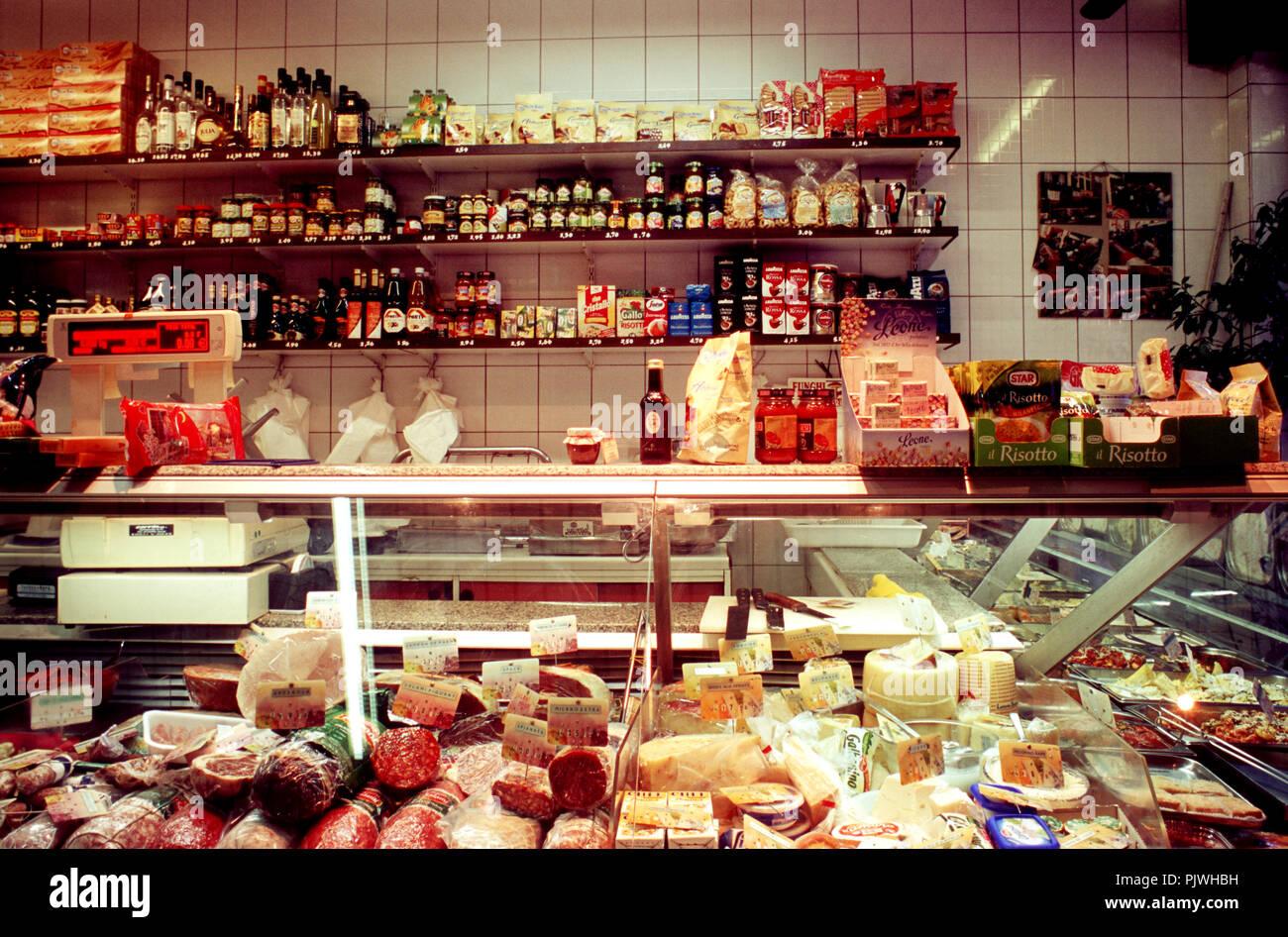 Keuken Outlet Store : Italiaanse keuken stock photos & italiaanse keuken stock images alamy