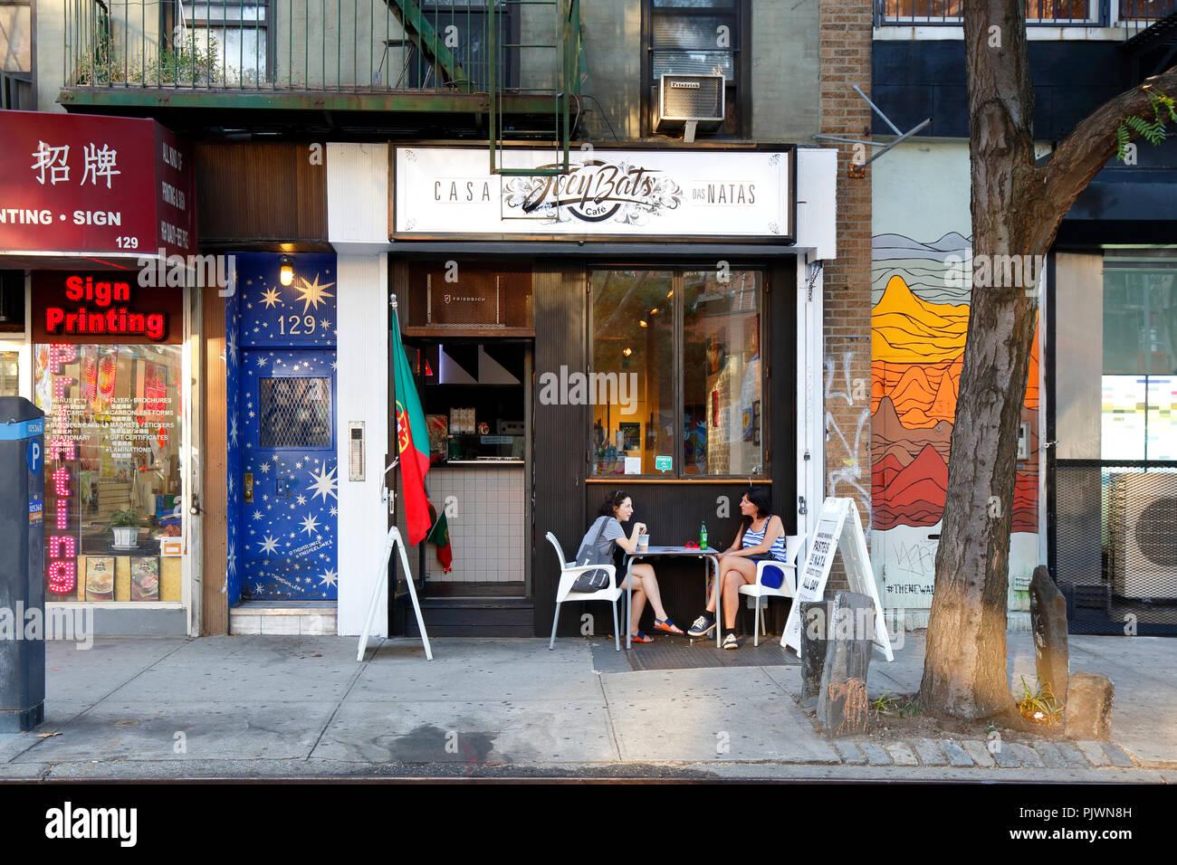 Union Square Cafe New York Ny  Usa