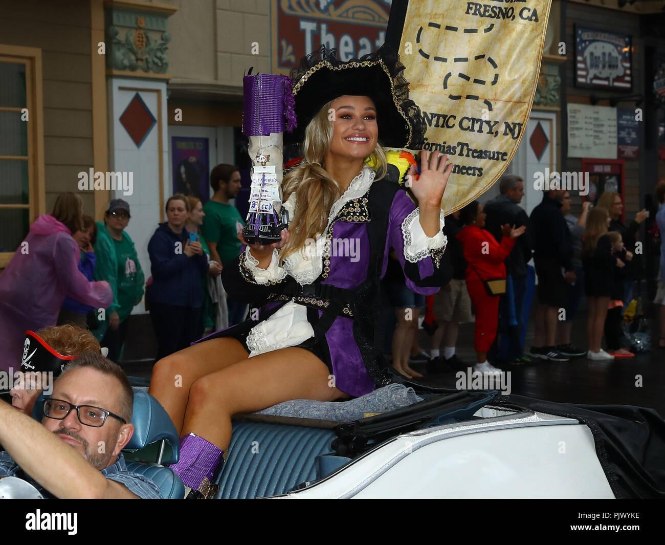 Atlantic City NJ USA Th Sep September Atlantic - Car show atlantic city 2018