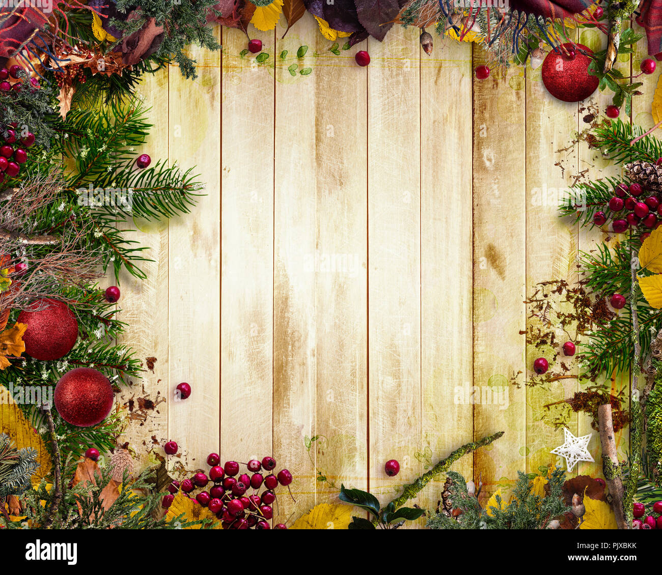 Christmas Card Background.Merry Christmas Card Background Decoration Happy New Year